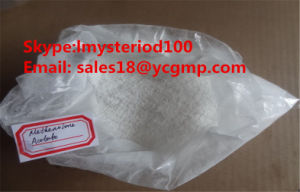 Methenolone Acetate Steroids Primobolan CAS 434-05-9 pictures & photos