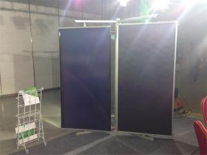 Flat Panel Balck Chrome Solar Collector pictures & photos
