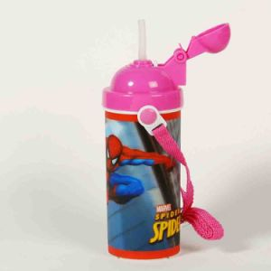 2015 Lovely Recycled Plastic Cup with Lid pictures & photos