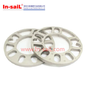 China Manufacturer OEM Service CNC Machining Wheels 2016 Oversea pictures & photos