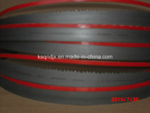 Saw Blade for Cutting Steel and Metal pictures & photos