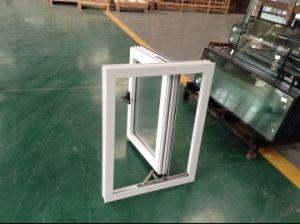 Double Glazing Thermal Break Aluminum Casement Window/Aluminium Windows pictures & photos