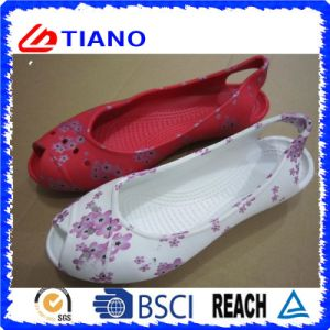 2016 Fashion Wholesale Garden Clogs for Beautiful Womens (TNK20305) pictures & photos