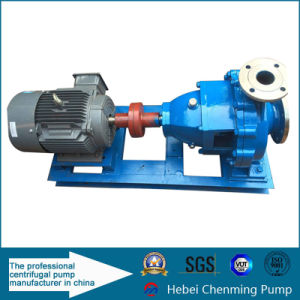 Customized Horizontal Stainless Steel Electric Industry Chemical Circulating Pump pictures & photos