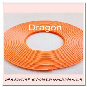 Wholesale Orange Car Wheel Rim Prodector Car Decoration Manufacturer China pictures & photos