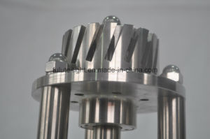Stainless Steel Liquid High Shear Emulsification Mixer pictures & photos