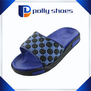 Latest Fashion Sandals Rubber Slippers Making Machine pictures & photos