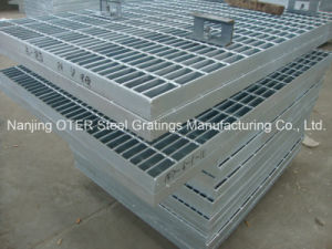 Hot Dipped Galvanized Steel Frame Lattice pictures & photos