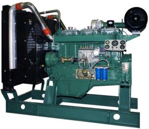 Wuxi Power, Diesel Generator Engine 300kw pictures & photos