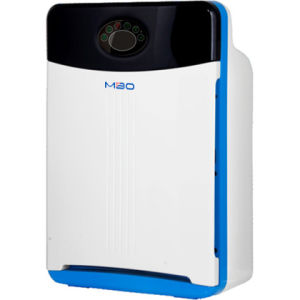 GAP-04 HEPA Air Purifier with Negative Ion pictures & photos