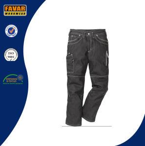 Demin Cargo Workwear Carpenter Jeans