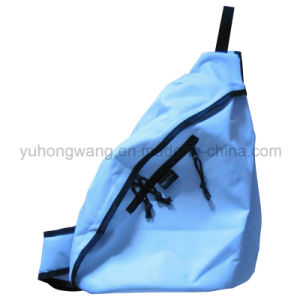 Hot Selling Triangle Bag, Single Shoulder Backpack pictures & photos