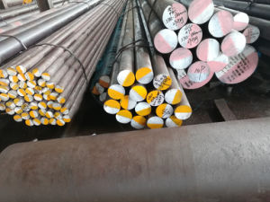 DIN1.7160, 16mncrb5 Case Hardening Steel (BS EN 10084) pictures & photos