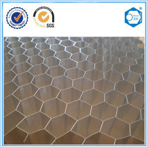 Beecore Construction Material Aluminum Honeycomb Core pictures & photos