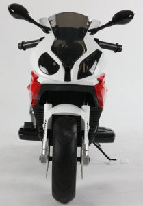 Best-Selling BMW Licensed Electric Ride on Motorcycle pictures & photos
