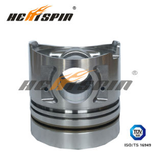 Japan Diesel Engine Auto Parts Fe6ta Piston for Nissan with OEM 12011-Z5507 pictures & photos