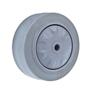 5inches Middle Duty Performa Plastic Wheel pictures & photos