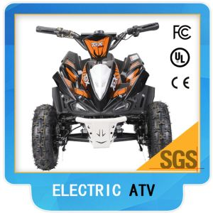 Electric ATV for Kids pictures & photos