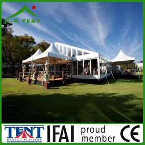 China Outdoor Party Wedding Tent Shelter for 500 People pictures & photos
