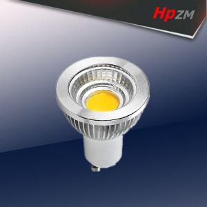 GU10 E27 B22 10W COB LED Spot Lamp pictures & photos