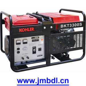 Industrial Home Use Gasoline Generator (BKT3300) pictures & photos
