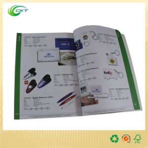 Colour Printing for Notebook Printing, Magazine Printing, Booklet Printing (CKT-BK-1102)