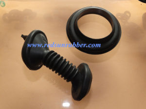 Flexible Rubber Bellows