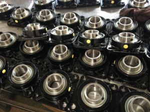 Housings/Bearings/Tr Type pictures & photos