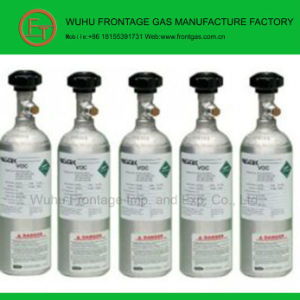 Environmental Monitoring Calibration Gas Mixture (EM-6) pictures & photos