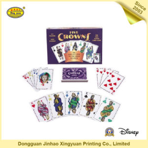 Customize Playing Cards Game Board Game pictures & photos