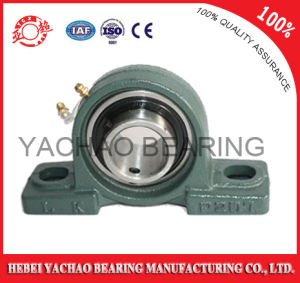 High Quality Good Price Pillow Block Bearing (Ucp208 Uc208 Ucf208 Ucfl208 Uct208) pictures & photos