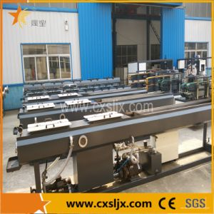 PVC Tube Extrusion Line of Water Supply Drainage pictures & photos