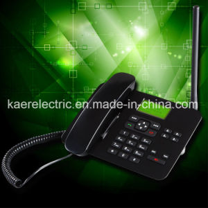 Kt1000 (180) Fixed Wireless 2g GSM/CDMA Mobile Phone pictures & photos
