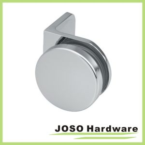 90 Degree Glass to Wall Round Shape Shower Hinges Bh1103 pictures & photos