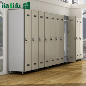 Jialifu Waterproof Gym Locker Cabinets with High Quality pictures & photos