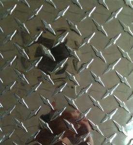 Aluminium Tread Sheet pictures & photos