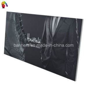 Retail Advertising Fabric Poster Frame pictures & photos