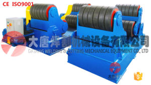 High Quality Self-Aligning Welding Rotator / Turning Rolls pictures & photos