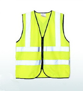 Reflective Safety Garment for Work pictures & photos