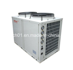 Air Source Heat Pump Heating and Cooling (CAW-25RB)