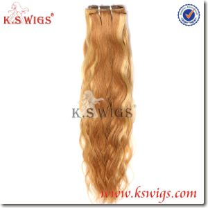 Most Popular PU Skin Weft Human Hair pictures & photos