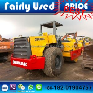 12 Ton Used Dynapac Road Roller Ca30d Road Roller pictures & photos