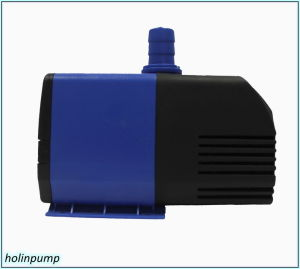 Small Submersible Pump for Aquarium (Hl-6000F) Water Pump for Irrigation pictures & photos