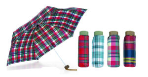 Check Compact Automatic Umbrellas (YS-3FA22083425R) pictures & photos
