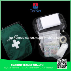 CE and ISO Certified First-Aid Bag pictures & photos