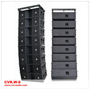 New Design Line Array Dual 12 Inch Outdoor Event pictures & photos