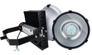 New 150 Watt High Bay LED Warehouse Compact Series Lighting Luminaire pictures & photos