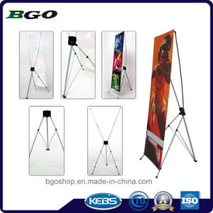 Top Quality Display Advertising X Banner Stand pictures & photos
