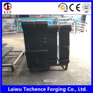 40cr 42CrMo Forged Fork Tine with Best Price pictures & photos