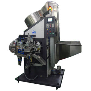 Automatic Hot Foil Stamp Machine (side printing) pictures & photos